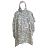 Military Ponchos and Poncho liners