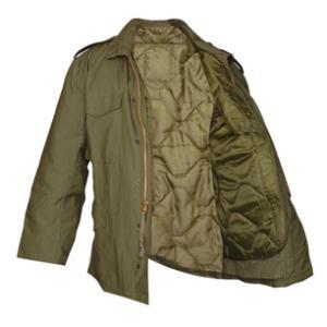 M-65 Field Jacket w Liner (Olive Drab) 960bd3eb4d9