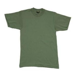Youth T-shirt (Olive Drab)