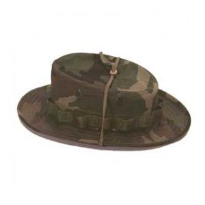 Boonie Hat (Woodland Camo) Rip-stop