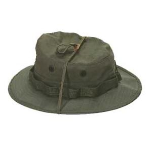 Boonie Hat (Olive Drab)