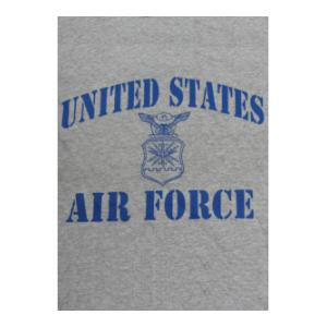 US Air Force Shirt (Gray)