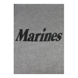Marine T-shirt (Gray)
