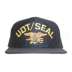 UDT/Seals Cap (Dark Navy)