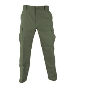 6 Pocket BDU Pants (Cotton Rip-Stop)(Olive Drab)