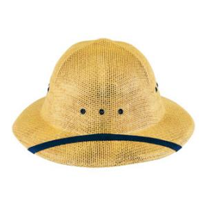 Pith Helmet (Resin Coated Fiber)