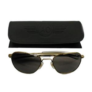 Military Pilot's Sunglasses