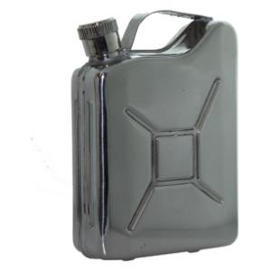 Jerry Can Flask