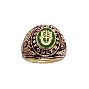 Army Special Forces Ring