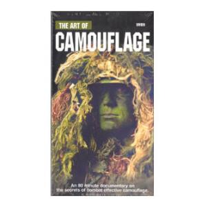 The Art Of Camoflage Video