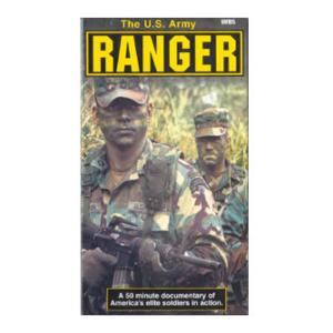 Army Ranger Video