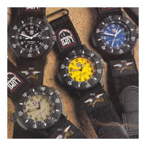 Luminox Navy Seal Dive Watch Series II
