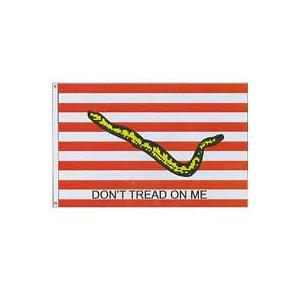 Navy Flag (First Navy Jack)