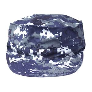 Navy 8 Panel Hat Digital Camo Flying Tigers Surplus