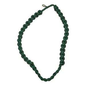 Shoulder Cord (Kelly Green)