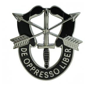 Special Forces Distinctive Unit Insignia