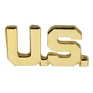 Army Officer U.S. Insignia