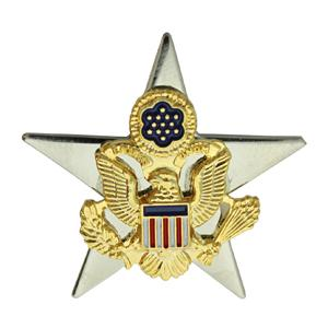 Army Officer General Staff Insignia