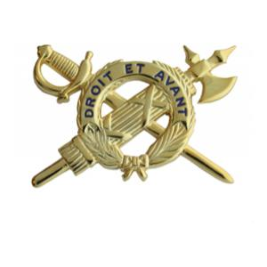 Army Officer Inspector General Insignia
