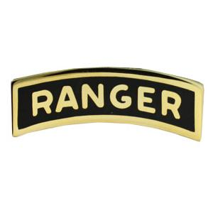Army Ranger Skill Badge