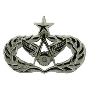 Army Officer Christian Chaplain Insignia
