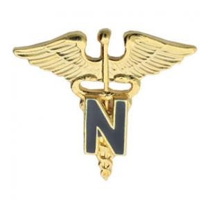 Army Officer Nurse Insignia