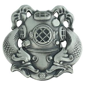 Navy First Class Diver Badge