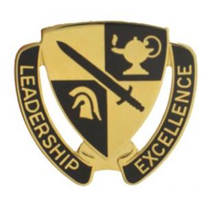 ROTC Cadet Command Distinctive Unit Insignia