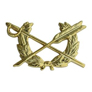 Army Officer Judge Advocate Insignia