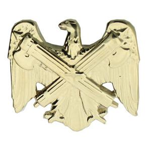 Army Officer National Guard Insignia