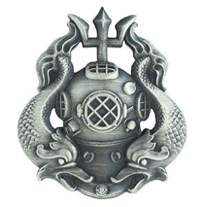 Army Master Diver Skill Badge