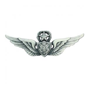 Army Master Aircraft Crewman Wing