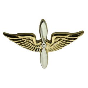 Army Officer Aviation Insignia