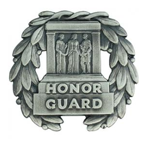 Guard of the Unknown Soldier Identification Badge