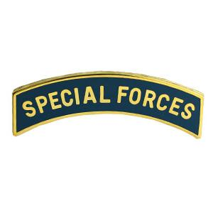 Army Special Forces Skill Badge