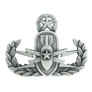 Army Master Explosive Ordnance Disposal Skill Badge