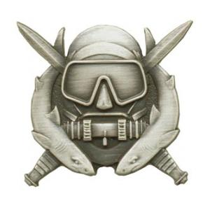 Special Operations Dive Badge