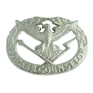 Army Career Counsler Identification Badge