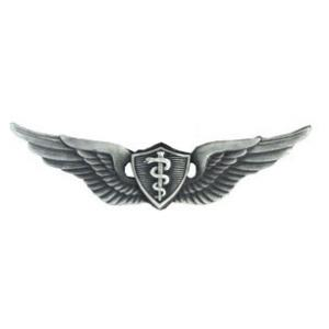 Army Flight Surgeon Wing