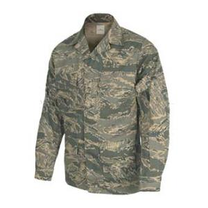 4 Pocket BDU Shirt (ABU Ripstop)