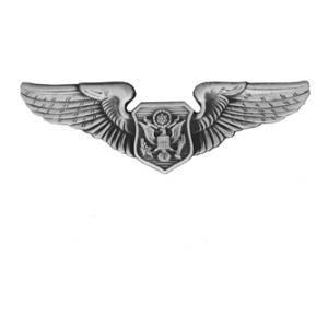 Air Force Officer Aircrew Wing