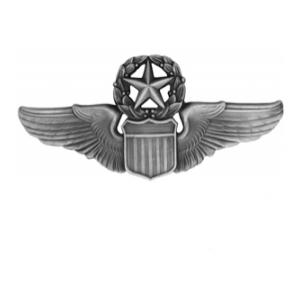 Air Force Master Pilot Wing