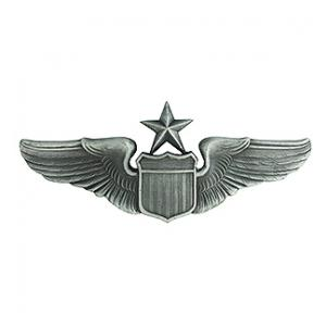 Army Air Force Senior Pilot Wing