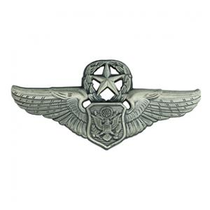 Air Force Master Officer Aircrew Wing