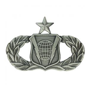 Air Force Senior Command / Control Badge