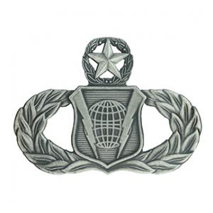 Air Force Master Command / Control Badge