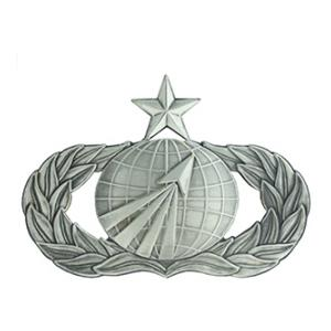 Air Force Senior Acquisition And Financial Management Badge