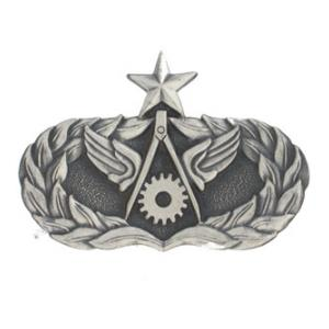 Air Force Senior Civil Engineer Badge