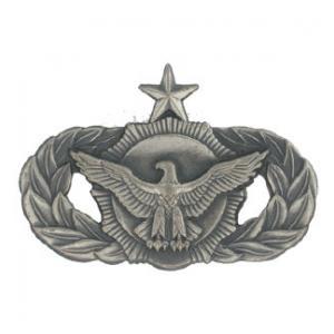 Air Force Senior Security Police Badge | Flying Tigers Surplus