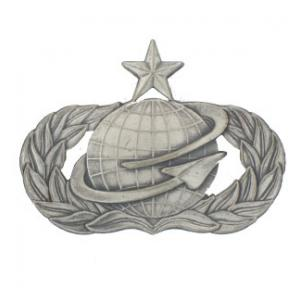 Air Force Senior Man Power And Personnel Badge